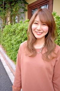 和田 理加子